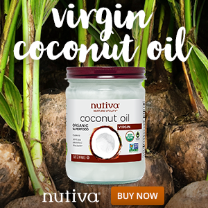 Nutiva and Mountaintop Musings